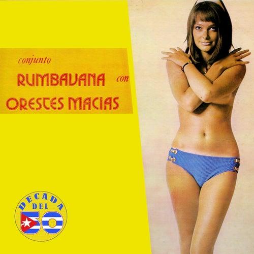 Orquesta Rumbavana di Rumbavana