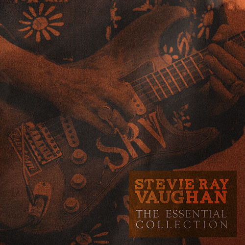The Essential Selection van Stevie Ray Vaugn