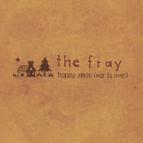 Happy Xmas (War Is Over) von The Fray