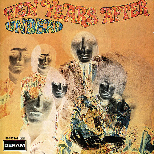 Undead by Ten Years After