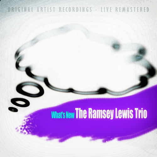 What's New by Ramsey Lewis