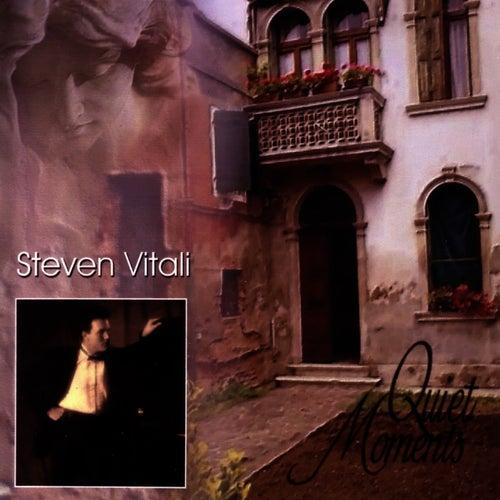 Quiet Moments by Steven Vitali