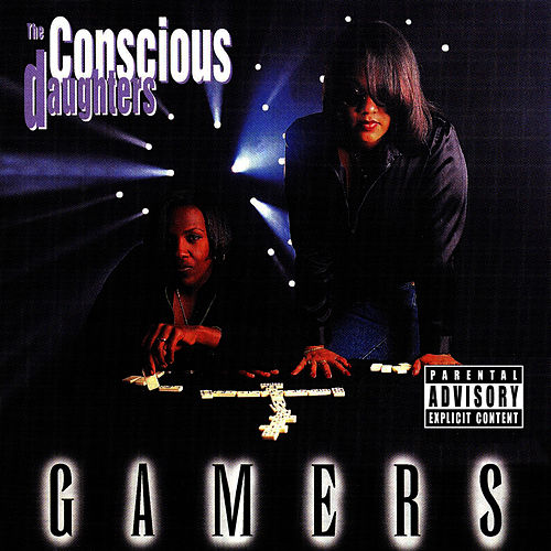 Gamers by Conscious Daughters
