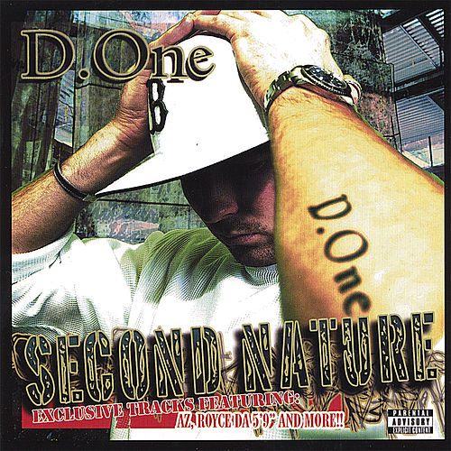 Second Nature von D.ONE