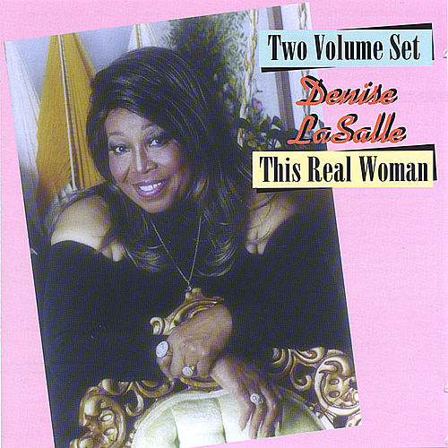 This Real Woman by Denise La Salle
