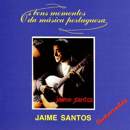 Guitarradas de Jaime Santos