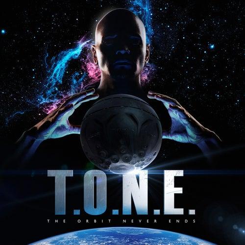 T.O.N.E. von TONE (Rap)