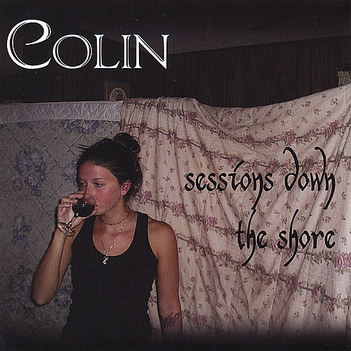 Sessions down the shore by Colin