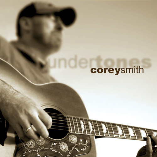 Undertones by Corey Smith