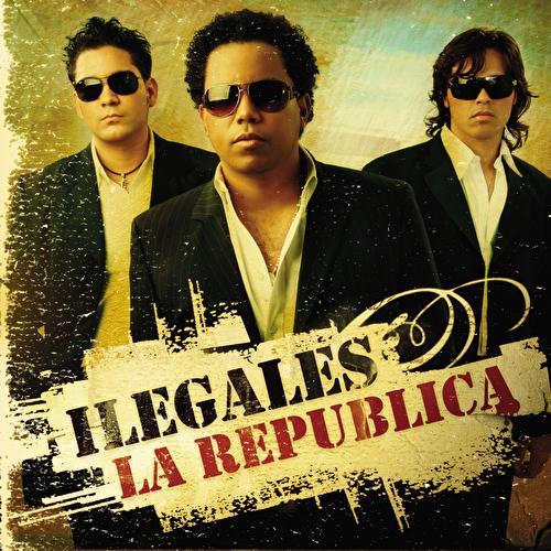 La Republica de Ilegales