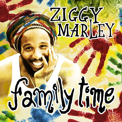 Family Time (Bonus Version) von Ziggy Marley