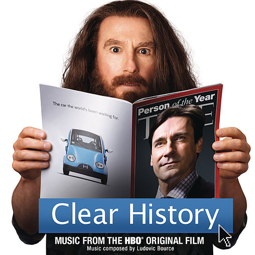 Clear History de Ludovic Bource