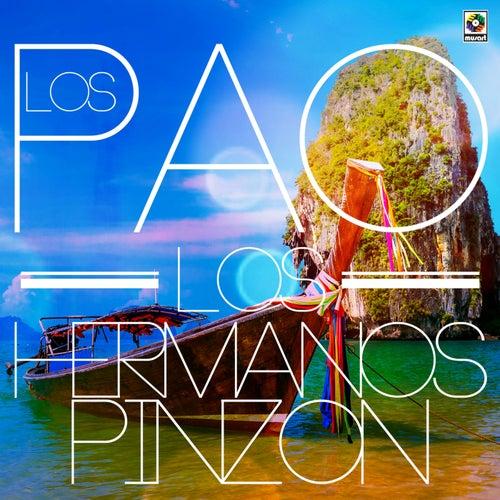 Los Hermanos Pinzon de PAO