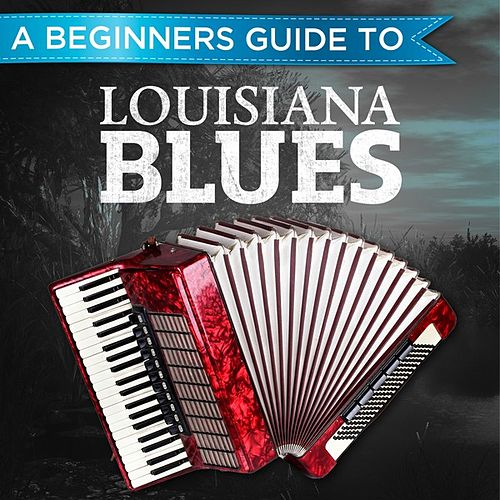 A Beginners Guide to: Louisiana Blues by Various Artists
