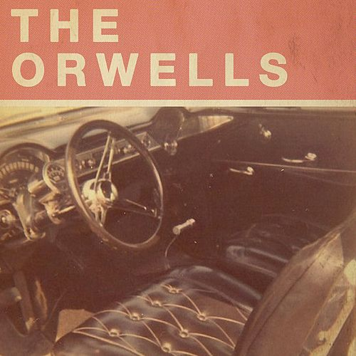 Who Needs You EP by The Orwells