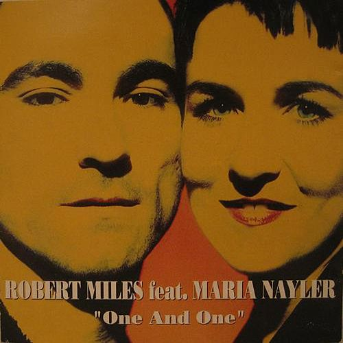 One and One by Robert Miles