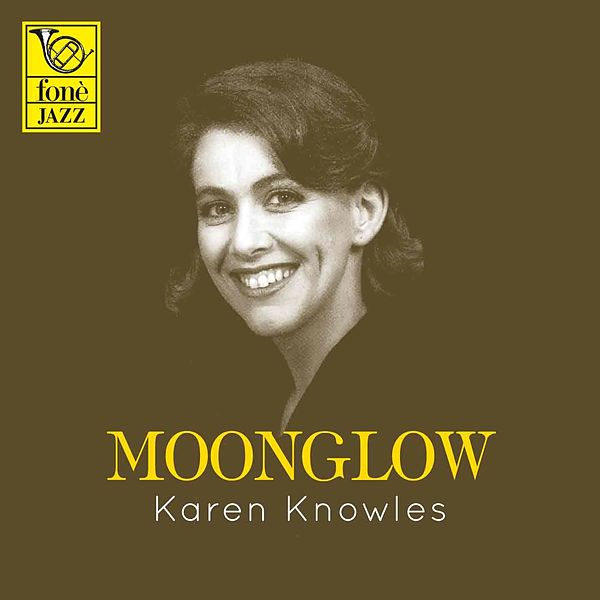 Moonglow by Karen Knowles