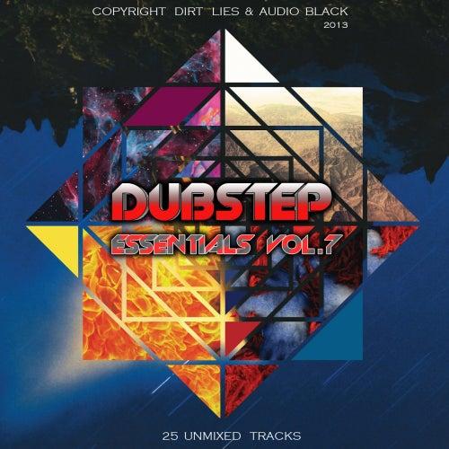 Dubstep Essentials 2013 Vol.7 - EP de Various Artists