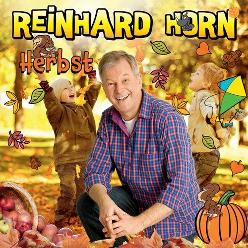 Herbst von Reinhard Horn