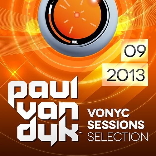 VONYC Sessions Selection 2013-09 von Various Artists