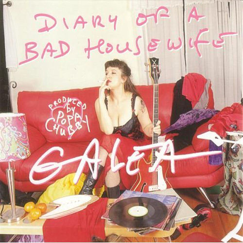 Diary of a Bad Housewife de Popa Chubby