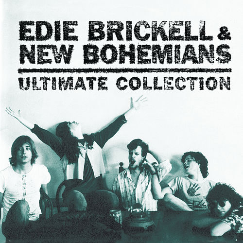 The Ultimate Collection de Edie Brickell & New Bohemians