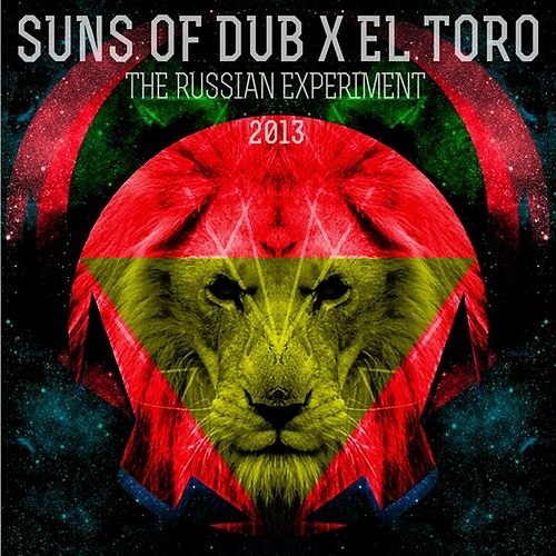 The Russian Experiment by Suns of Dub