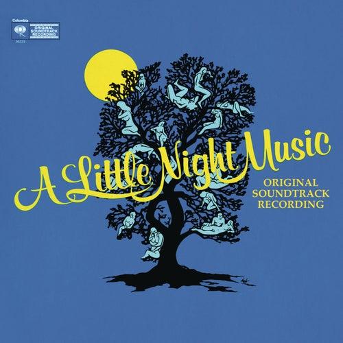 A Little Night Music by Stephen Sondheim