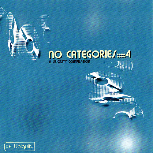 No Categories 4 by Various Artists