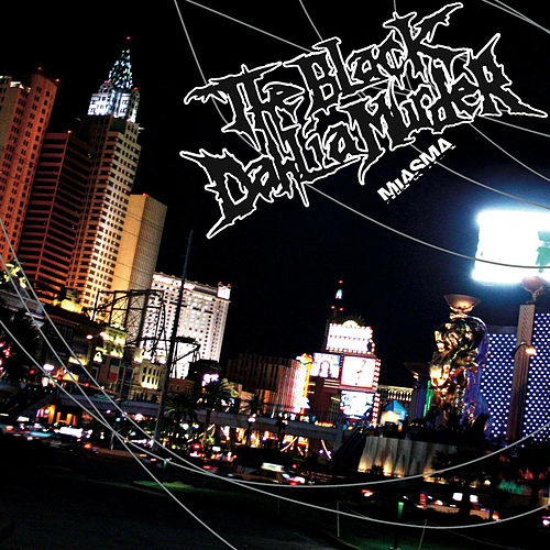 Miasma by The Black Dahlia Murder