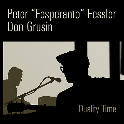 Quality Time by Peter Fessler