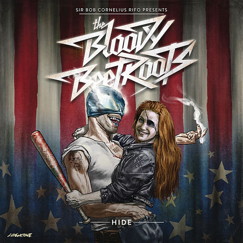 Hide von The Bloody Beetroots