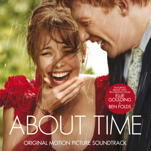 About Time von Various Artists