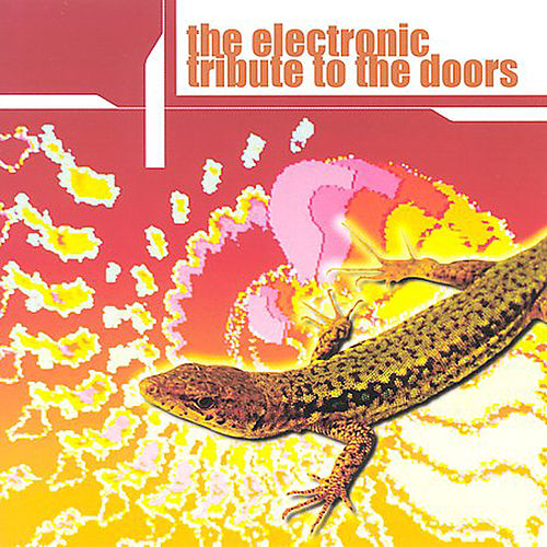 The Electronic Tribute To The Doors von VARIOUS