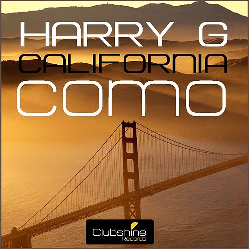 California / Como - Single von Harry G