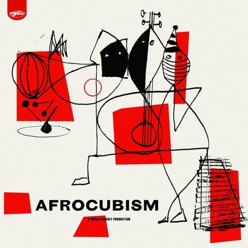 Afrocubism by AfroCubism