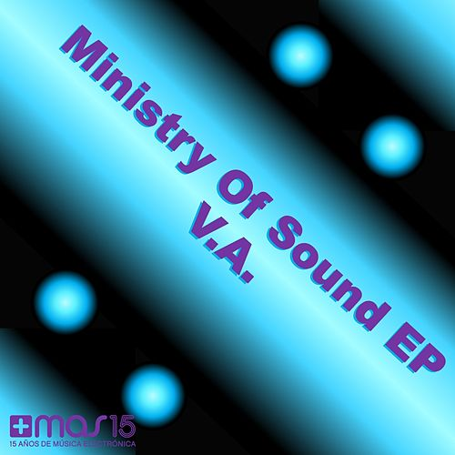 Ministry of Sound EP de Various Artists