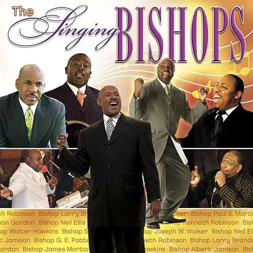 The Singing Bishops by Various Artists