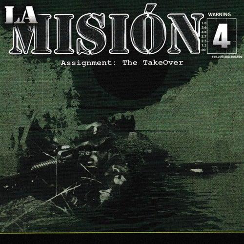 La Mision 4 de Various Artists
