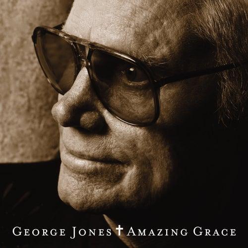 Amazing Grace by George Jones