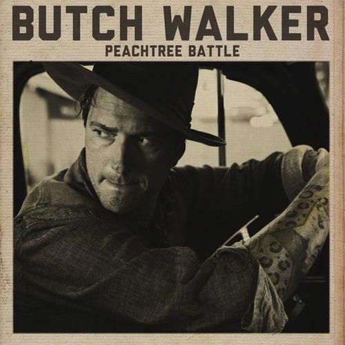 Peachtree Battle - EP by Butch Walker