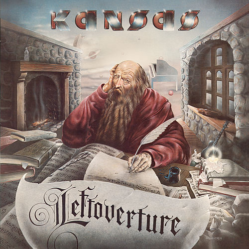 Leftoverture (Expanded Edition) de Kansas