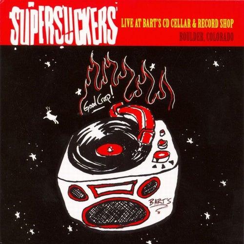 Live at Bart's CD Cellar and Record Shop de Supersuckers