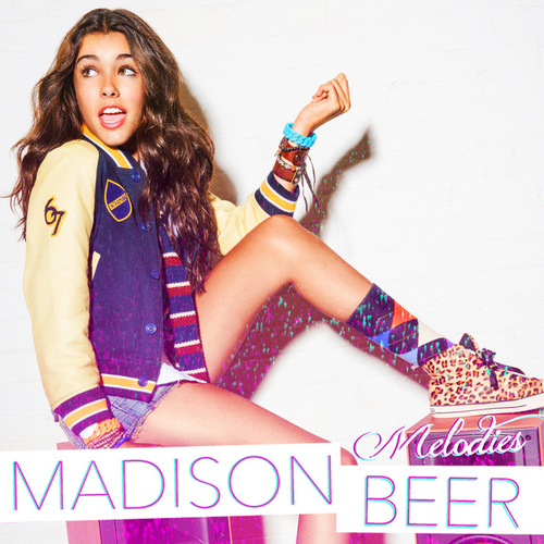 Melodies de Madison Beer