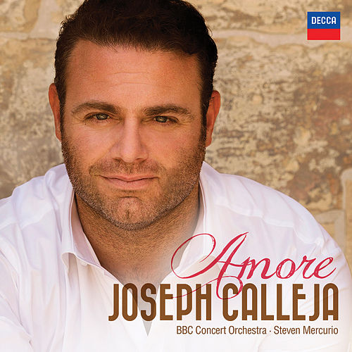 Amore de Joseph Calleja