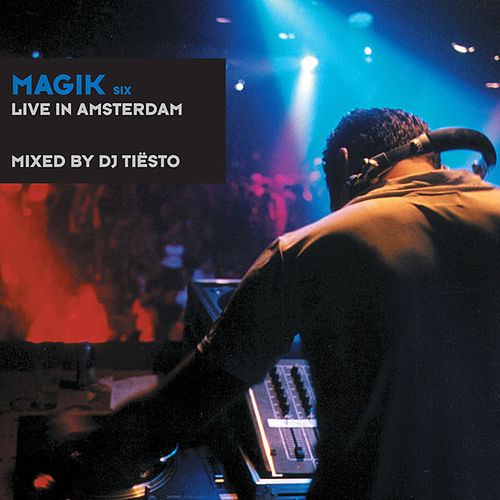 Magik Six (Live in Amsterdam) de Various Artists