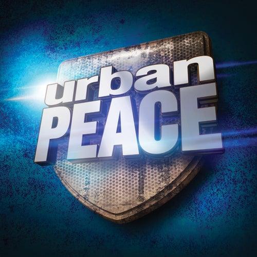 Urban Peace de Various Artists