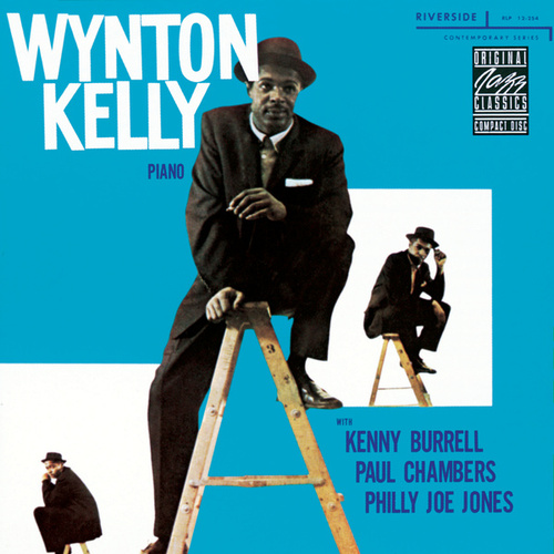 Piano de Wynton Kelly