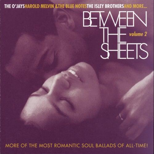 Between The Sheets: Volume 2 de Various Artists