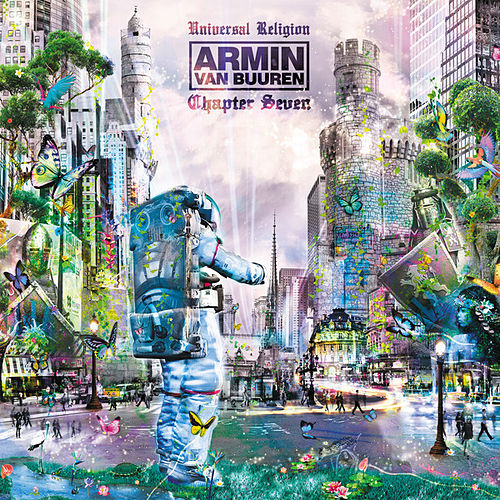 Universal Religion Chapter 7 (Recorded Live at Privilege, Ibiza) [Mixed Version] de Armin Van Buuren